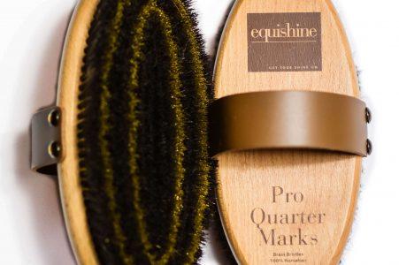 Equishine Pro Quarter Mark
